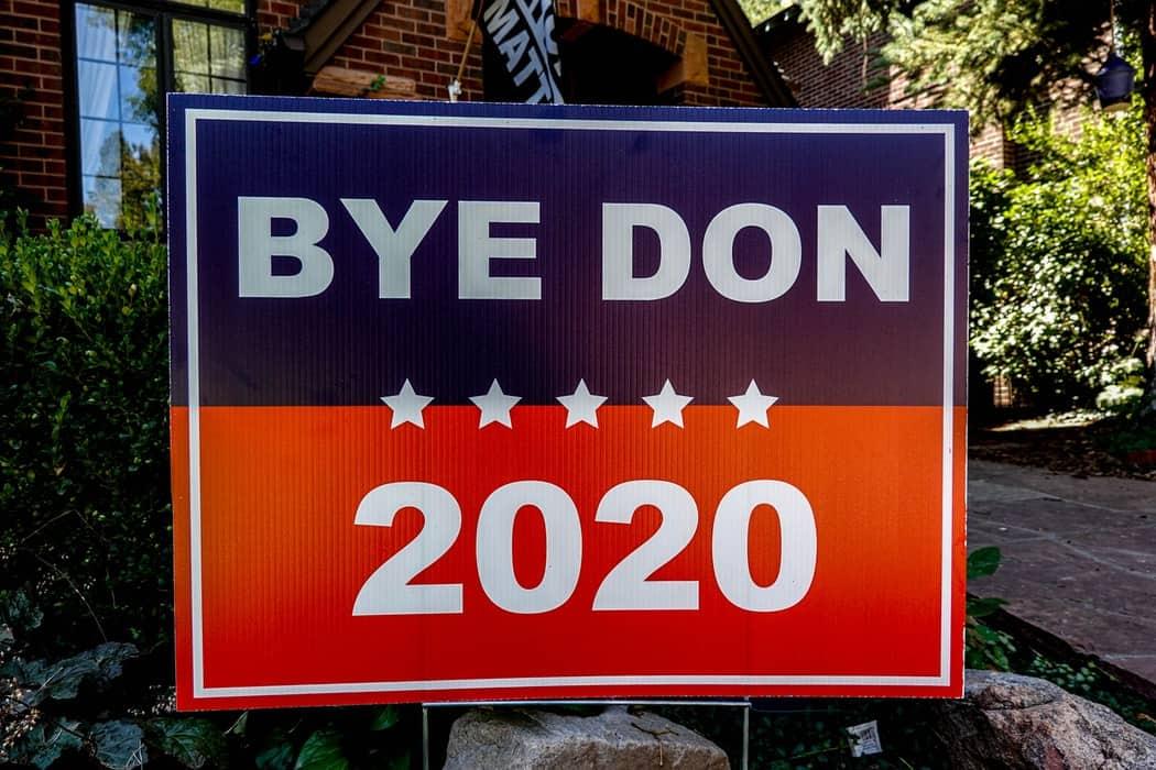 Election Signage