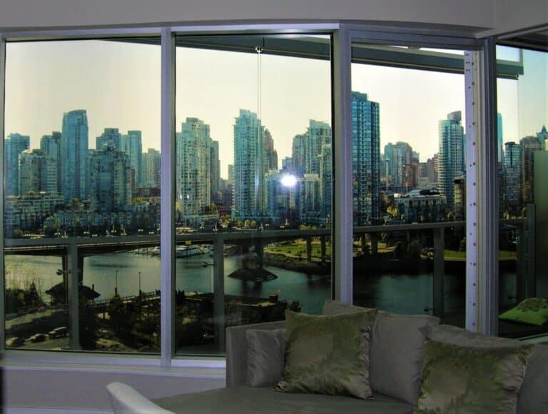 Scenic Backlit Backdrop