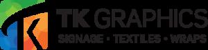 TK Graphics Logo