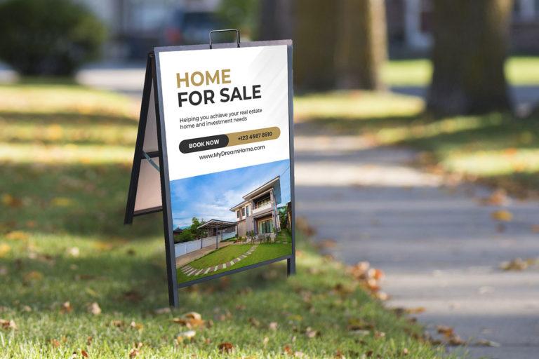A-Frame Real Estate